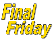 Final Friday logo