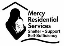 Logo for Mercy Residential  Services