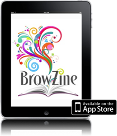Browzine-Journal-Browsing-App-Logo