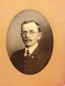 Dr. Charles M. Briggs