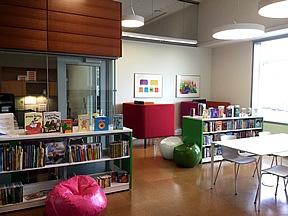 Family Resource Library