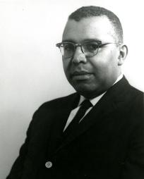 Dr. Edwin A. Robinson